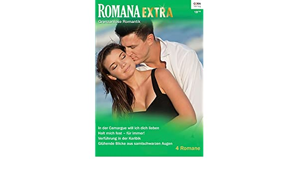 Romana Extra Band 2 (German Edition)