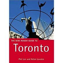 The Rough Guide to Toronto Mini: The Mini Rough Guide (Rough Guide Mini Guides)