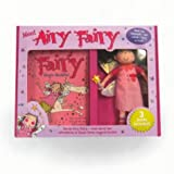 Airy Fairy Slipcase: with fairy in slipcase:
