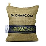 #7: Dr. Charcoal Non Electric Air Purifier, Deodorizer And Dehumidifier For Living Room - 500 Grams (Classic Khaki)