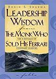 Cover of: Leadership Wisdom | Robin S. Sharma