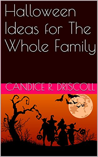 The Whole Family (English Edition) (Familien-halloween-songs)