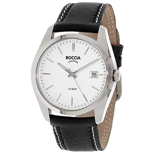 Boccia Men's Watch 3608-01