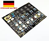 Nobsound Hi-End KONDO AUDIONOTE KSL-M77 Line and Phono AMP Valve Tube Preamplifier DIY KIT Phono Vorverstärker Bausatz