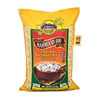 Mahmood 500 Indian Basmati Rice 1121 XXL - 20 KG
