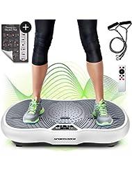 Amazon.es: Sportstech - Plataformas vibratorias / Máquinas de cardio ...