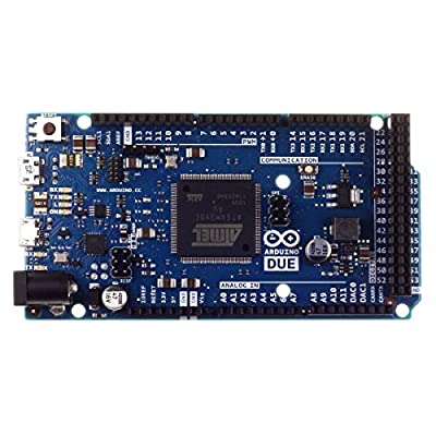 Robomart Arduino Due