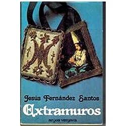 Extramuros -- Premio Nacional de Narrativa 1979