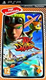 Cheapest Jak and Daxter  The Lost Frontier (PSP) on PSP