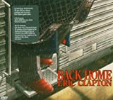 Eric Clapton: Back Home (Audio CD)