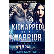 Kidnapped by a Warrior (Voyeur Moon Book 1)