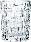 #9: DUCATI CAPRI Double Old Fashioned Glass - Classic Durable Glasses Set Ideal for All Occasions -Top Gift Idea! - (Pack of 6)