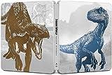 Jurassic World 2 (4K Uhd + Bd + Dvd Extras) - Edición Metálica Limitada [Blu-ray]