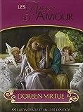 Les Anges de l'Amour - 44 cartes oracle et un livre explicatif