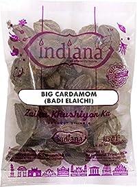 Indiana Black Cardamom - 50g (Big Size)