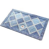 Einfacher Shaggy Verdickung Teppich /Innen Und Außen Eingang Fußmatte Antirutschmatte,Anwendbar Auf 45*65 Bis... preisvergleich bei billige-tabletten.eu