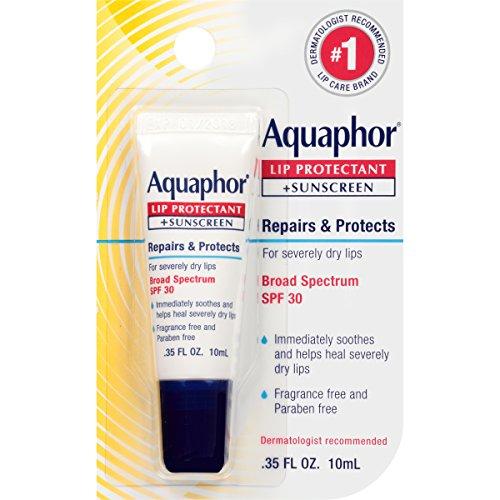 Aquaphor Reparador de Labios + Protector