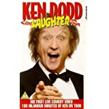 Ken Dodd: Live Laughter Tour [VHS]