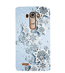 Phone Decor 3D Design Perfect fit Printed Back Covers For LG G4