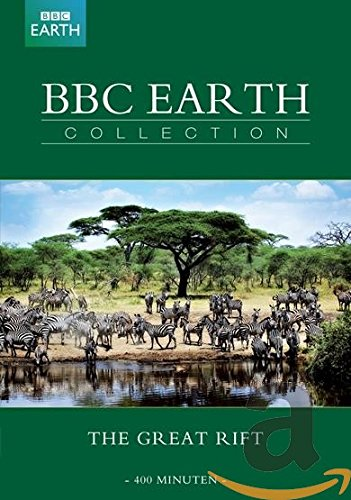 BBC Earth Classic: The Great Rift