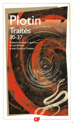 Traités : Tome 5, 30-37 : 30, Sur la contemplation ; 31, Sur la beauté intelligible ; 32, Sur l'intellect et que les intelligibles ne sont pas hors de ... les gnostiques ; 34, Sur les nombres ; 35,