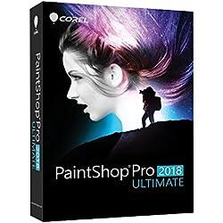 PaintShop Pro 2018 Ultimate (PC)