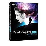 PaintShop Pro 2018 Ultimate (PC)