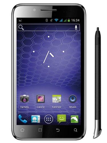 simvalley MOBILE Dual-SIM-Smartphone SPX-8 DualCore 5.2