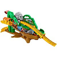 Thomas and Friends - Circuito de la selva Fisher-Price (Mattel DGK89)