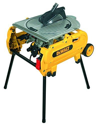 DeWalt D27107XPS-QS Tisch-,Kapp- und Gehrungssaege 2000 Watt
