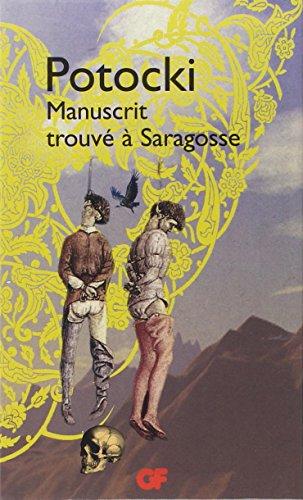 Manuscrit trouvé à Saragosse Coffret en 2 volumes