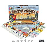 Austin Opoly Money Trading Game