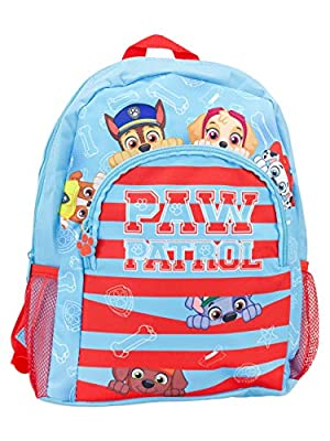 Paw Patrol Mochila La Patrulla Canina