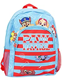 Amazon.co.uk  Paw Patrol - Children s Backpacks   Backpacks  Luggage 92e550d085ce3