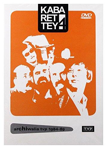 kabaret-tey-cz4-dvd-keine-deutsche-version