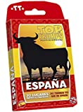Top Trumps - Espana: 30 Things to see in Spain