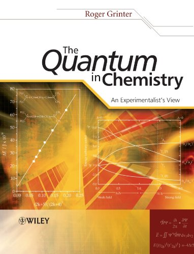 The Quantum in Chemistry: An Experimentalist's View