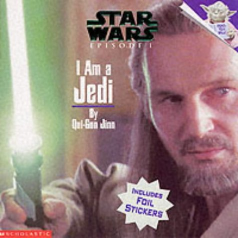 I am a Jedi, by Qui-Gon Jinn