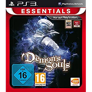 Demon's Souls  [Essentials]