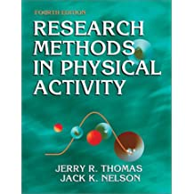 Research Methods in Physical Activity: 4