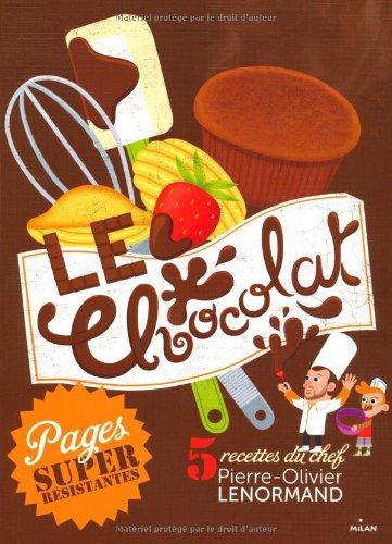 """<a href=""""/node/6249"""">Le chocolat : 5 recettes du chef</a>"""