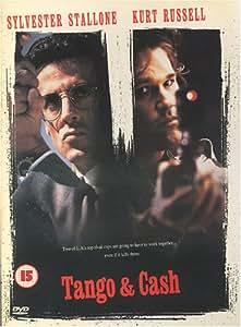 Tango And Cash [1989] [DVD]