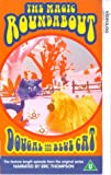 Magic Roundabout, The - Dougal And The Blue Cat [VHS]