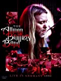 Live In Germany 1991 -Dvd- [DVD] (2011) Allman Brothers Band, The