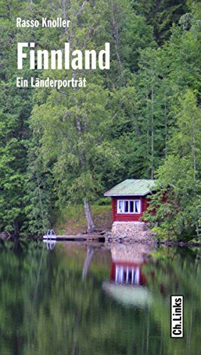 Finnland: Ein Länderporträt (Länderporträts): Alle Infos bei Amazon
