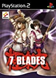 7 Blades - [PS2]