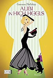 Alibi in High Heels by Gemma Halliday (2012-06-06)