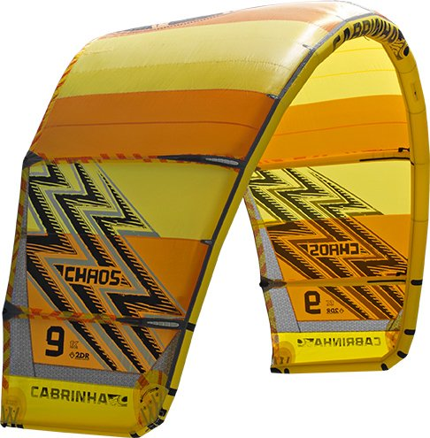 cabrinha Chaos Kite 2017–7M²