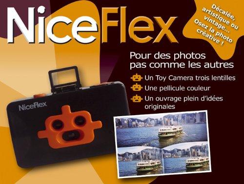Coffret NICEFLEX 3 lentilles