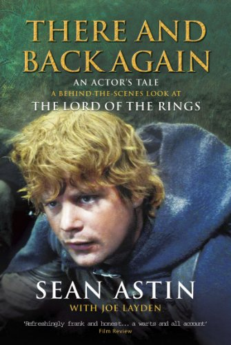 There And Back Again: An Actor's Tale (English Edition) - Dune Gift Set